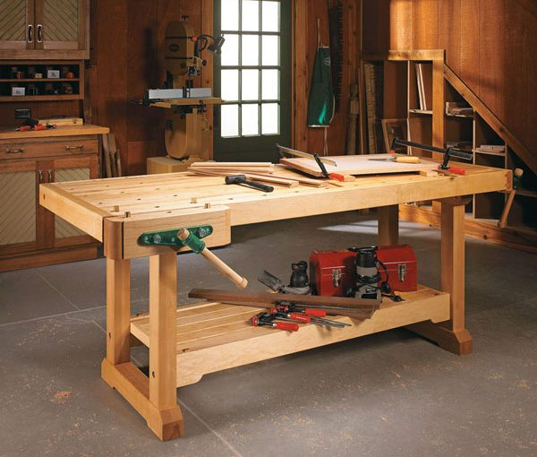 workbench-dimensions