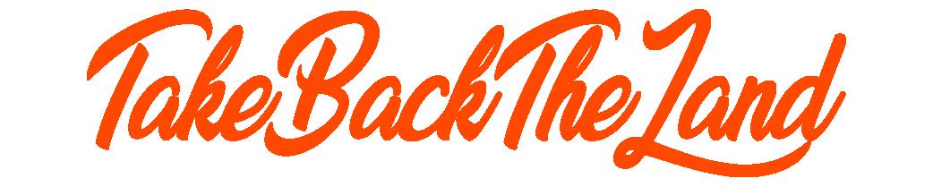 TakeBackTheLand